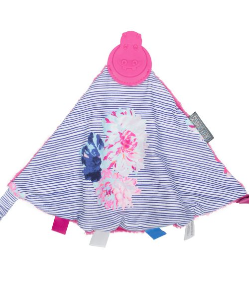 Cheeky Chompers  Comfortchew Joules Flower & Stripe