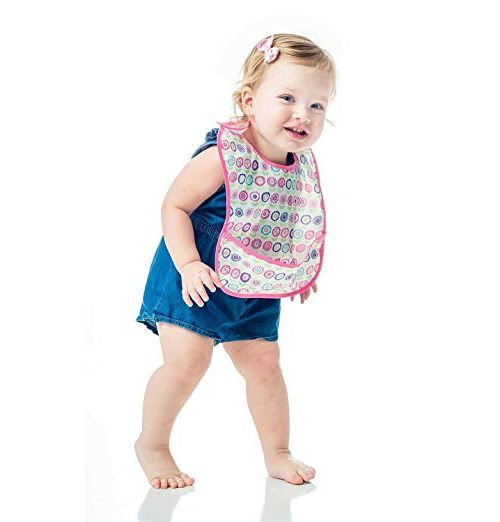 Baby Bib  6-24 Months – Bloom