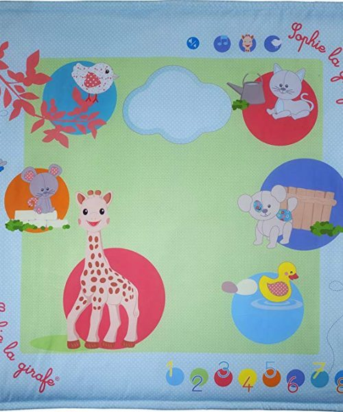 Sophie La Girafe Touch & Play Mat