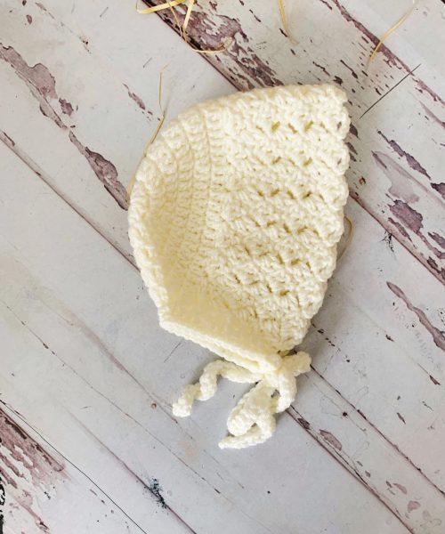 Lilly bebek şapkası