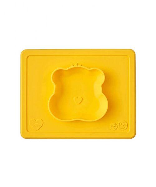 EZPZ Care Bears Bowl Funshine Bear (Sarı)