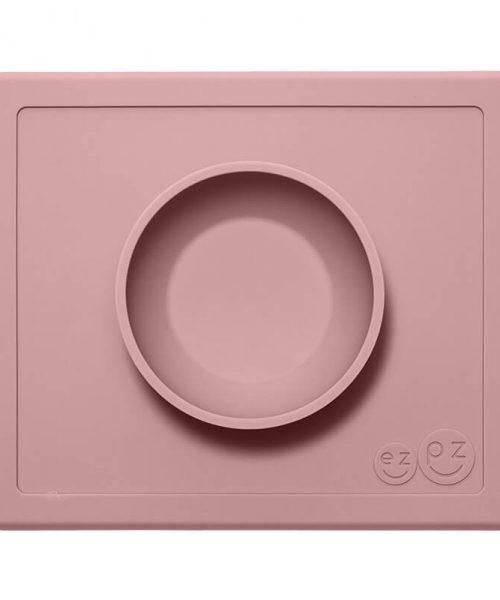 EZPZ Happy Bowl (Blush)