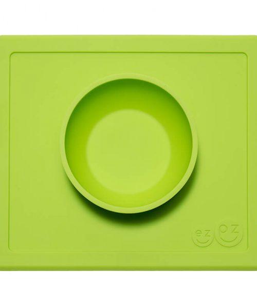 EZPZ Happy Bowl (Yeşil)
