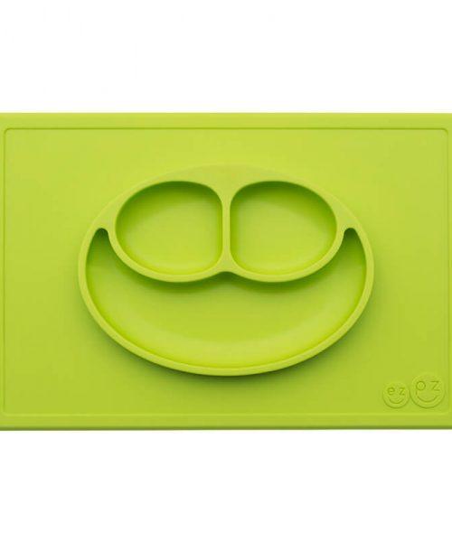 EZPZ Happy Mat (Yeşil)