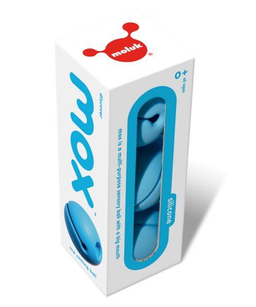 Mox 3'lü Paket (Mavi)