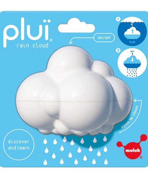 Plui Cloud (Beyaz)