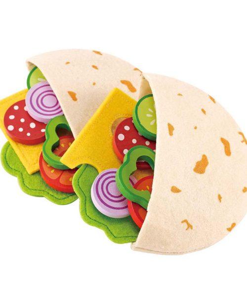 Pide Sandviç
