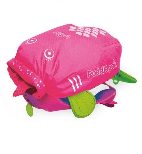 PaddlePak - Pembe - Flo