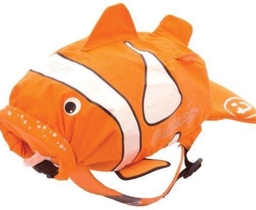 PaddlePak - Palyaço Balığı - Chuckles