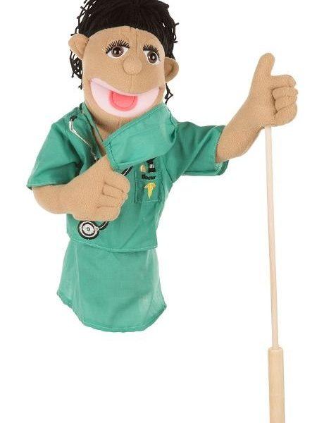 Kukla - Doktor
