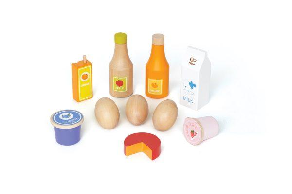 Sağlıklı Ürünler Seti