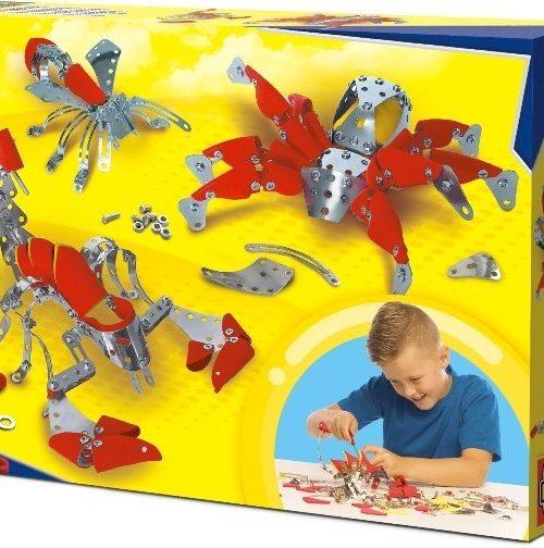 Metal Montaj Seti - Böcekler