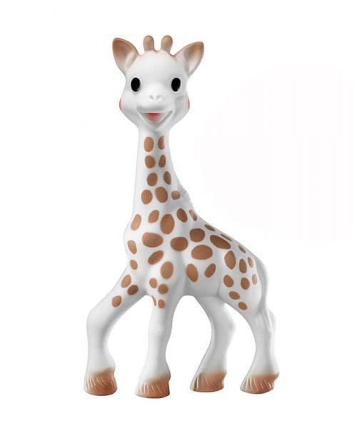 Sophie La Girafe Zürafa Diş Kaşıyıcı