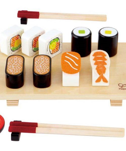 Sushi Seti