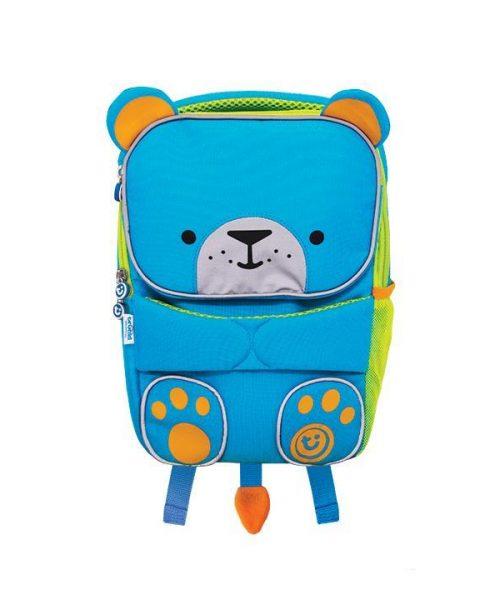 Toddlepak - Sırt Çantası - Mavi