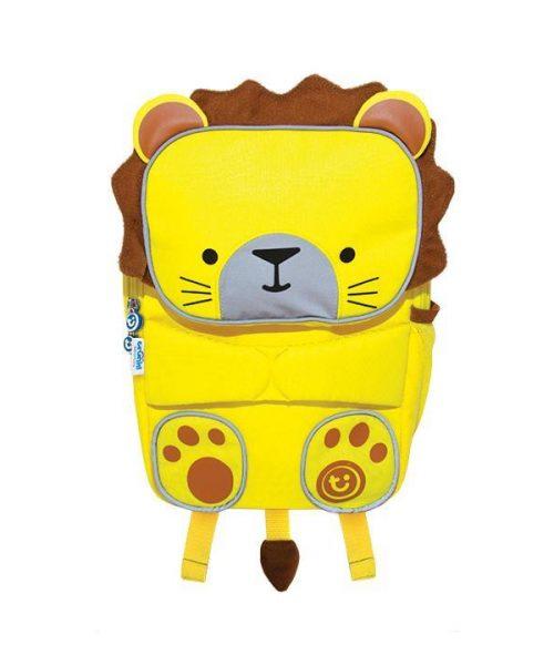 Toddlepak - Sırt Çantası - Aslan