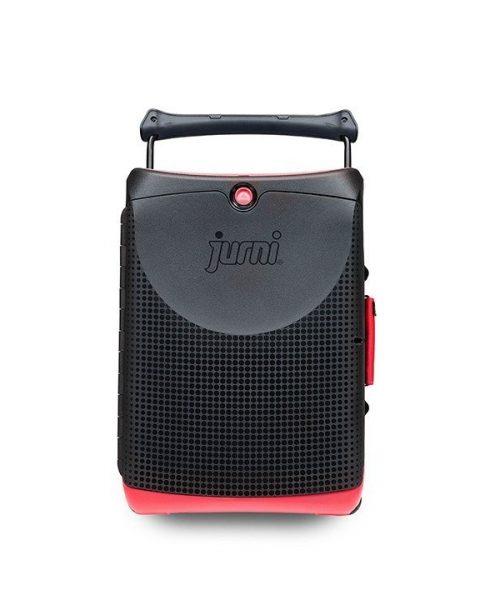 Jurni - Çekçekli Valiz - Kırmızı