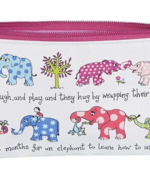 Tyrrell Katz Kalem Kutusu Elephants