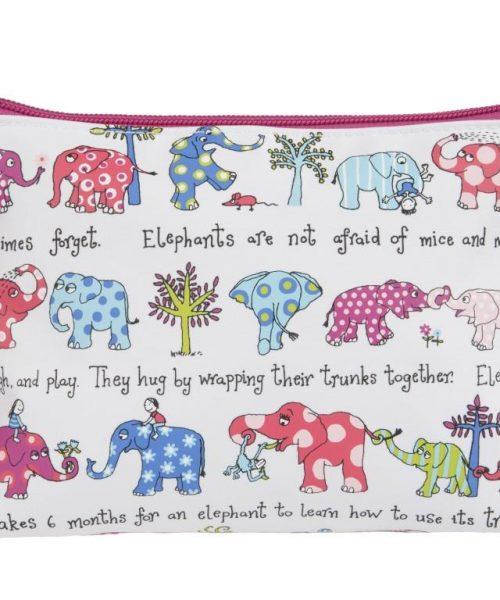 TYRRELL KATZ ELEPHANTS Kişisel Bakım Çantası