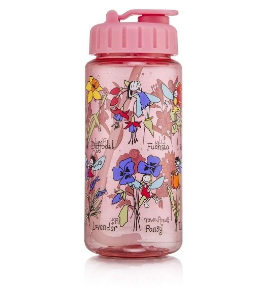 TYRRELL KATZ FLOWER FAIRY Pipetli Matara / Suluk 400 ml