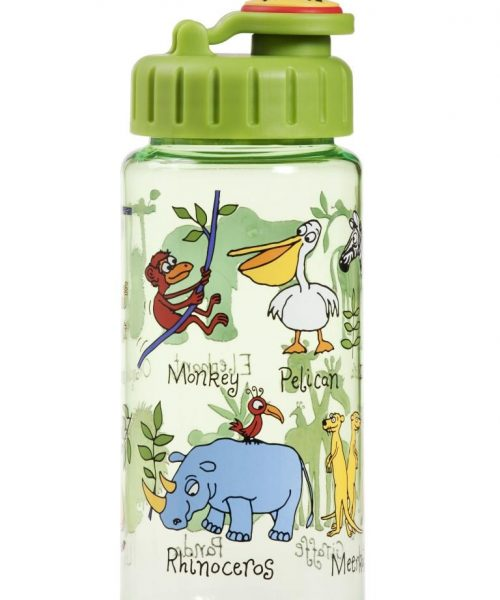 TYRRELL KATZ JUNGLE Pipetli Matara / Suluk 400 ml