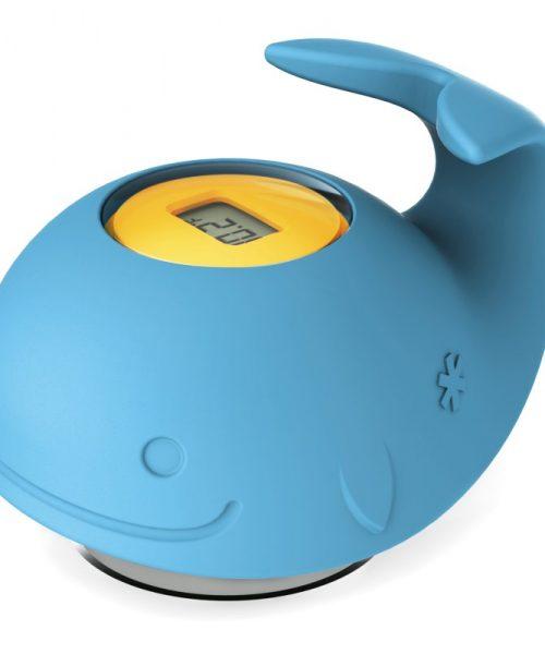 Moby Suda Yüzen Banyo Termometresi