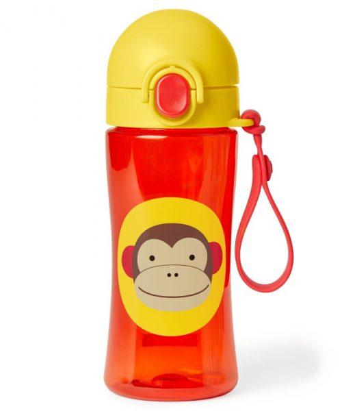 Zoo Kilitli Spor Suluk Maymun