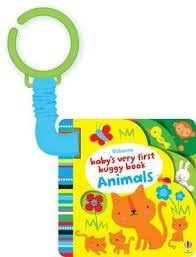 Baby s Very First Buggy Book Animals