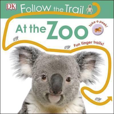 Follow the Trail Zoo
