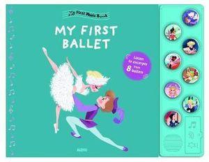 My First Ballet