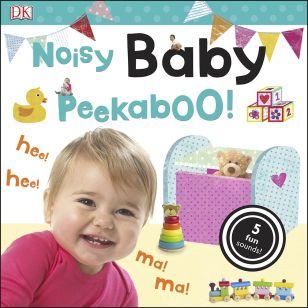 Noisy Baby Peekaboo!